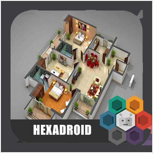 App Insights 3d Home Design Ideas Apptopia