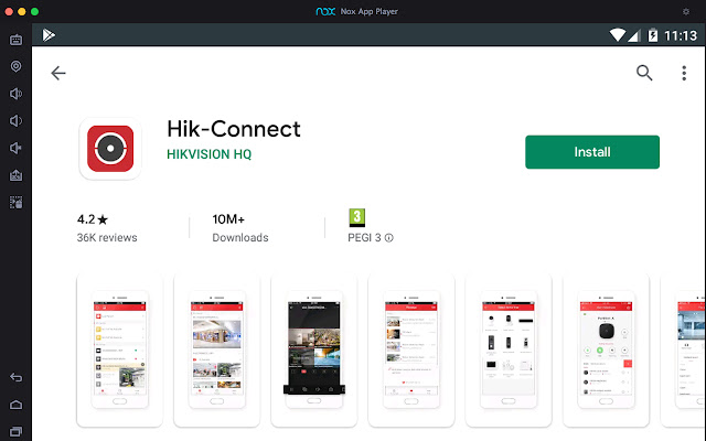 Hik Connect For Pc Free Download