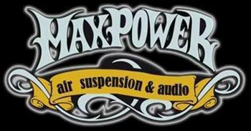 MaxPower AirSuspension Control