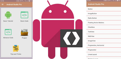 Android Studio Pro : Learn Android App Development - Apps on Google Play