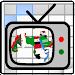 Arabic channels schedule icon