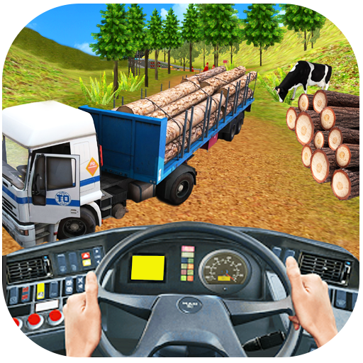 Real Off-Road Euro Cargo Transport Truck Simulator file APK Free for PC, smart TV Download