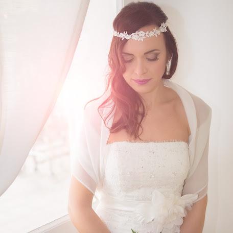 Wedding photographer francesca iacò (francescaiaco). Photo of 20.02.2016