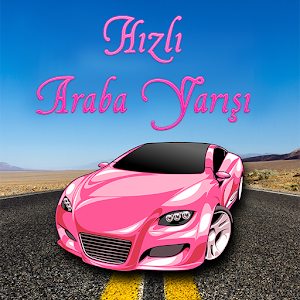 Hızlı Araba Yarışı for PC and MAC