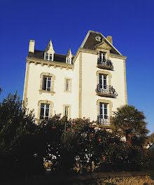 chambre d'hôte à Pont-Aven (29)