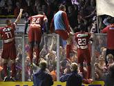 "Moeskroen-spelers: ""Bedankt OH Leuven"""