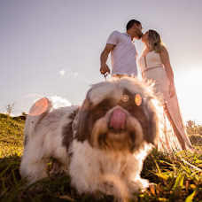 Wedding photographer Dim Alves (dimalves). Photo of 23.05.2018