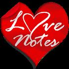 Ecards & Love Notes E2E Encrypted Messenger icon