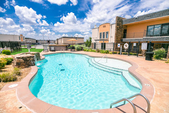 Go to Cowboy Town Apartments website