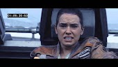 Scena eliminata: Inseguimento degli Snow Speeder (sottotitolato)
