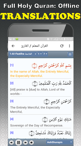 Abdullah Matrood Full Quran Offline Read & Listen App Report