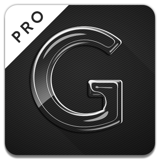 Glass Pack - Transparent Theme (Pro Version) APK Cracked Download