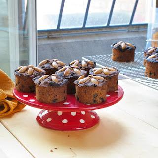 Gluten Free Mini Dundee Cakes