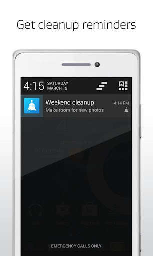 AVG Cleaner for Android phones screenshot 8