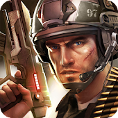 League of War: Mercenaries APK download