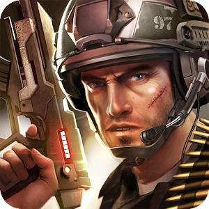 League of War: Mercenaries APK Cracked Download
