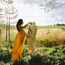 Wedding photographer Viktoriya Gorskaya (Gorskayaphoto). Photo of 03.08.2017