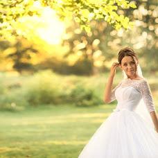 Wedding photographer Yuriy Kogut (KOHUT). Photo of 15.11.2015