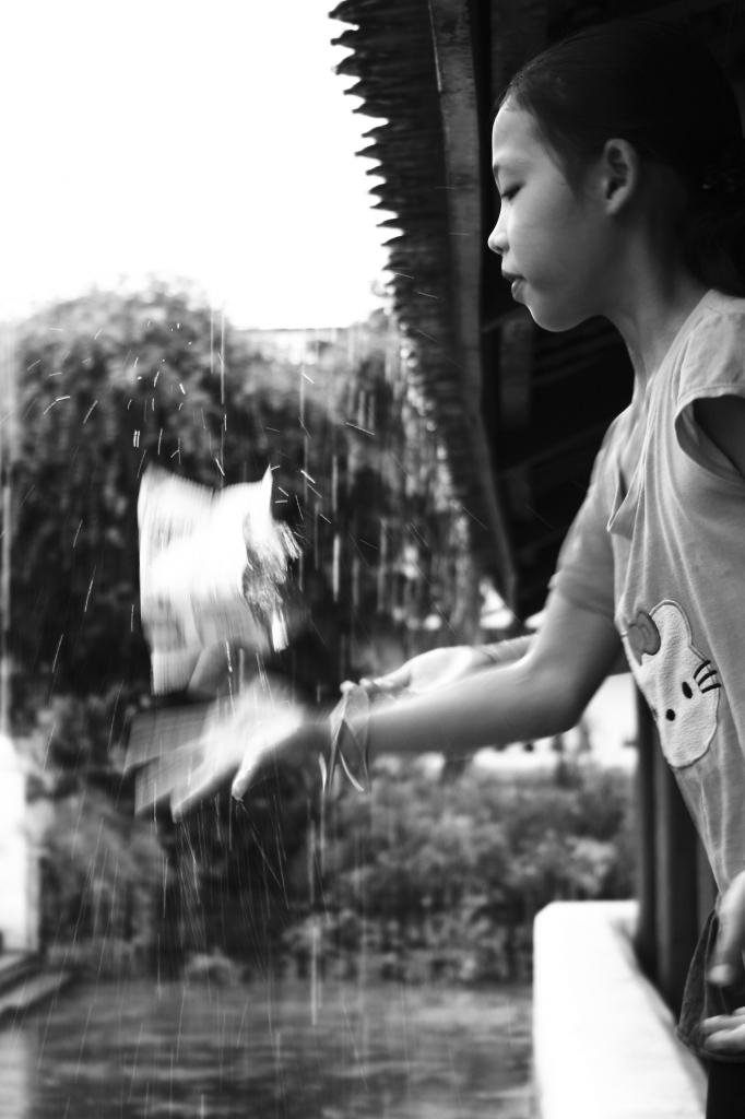Gavettoni Laotiani di David Marrone