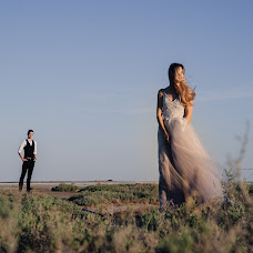 Wedding photographer Elena Gorina (Gorina). Photo of 16.06.2018