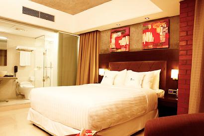 Gulshan I Serviced Apartments, Dhaka