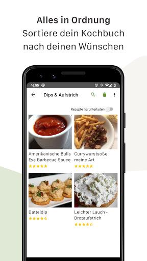 Chefkoch - Rezepte & Kochen  screenshots 8