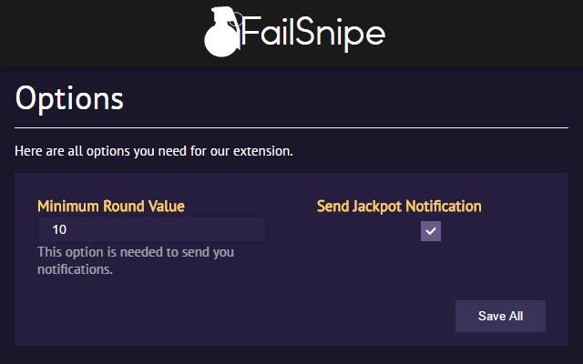 FailSnipe