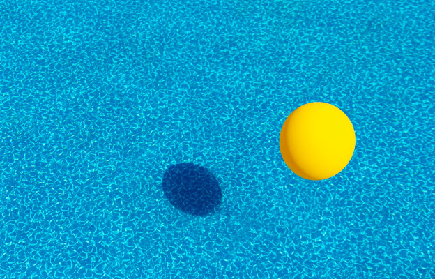 the yellow dot di kareas