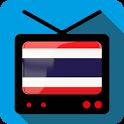 TV Thailand Channels Info icon