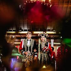 Wedding photographer Edi Haryanto (haryanto). Photo of 05.04.2017