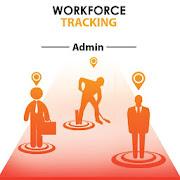 Tata Tele Workforce Tracking - Admin