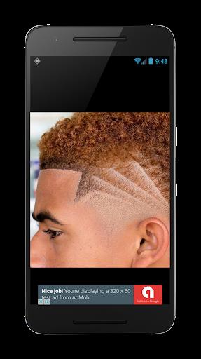 玩免費遊戲APP|下載Hair Style - Combo Hair Style app不用錢|硬是要APP