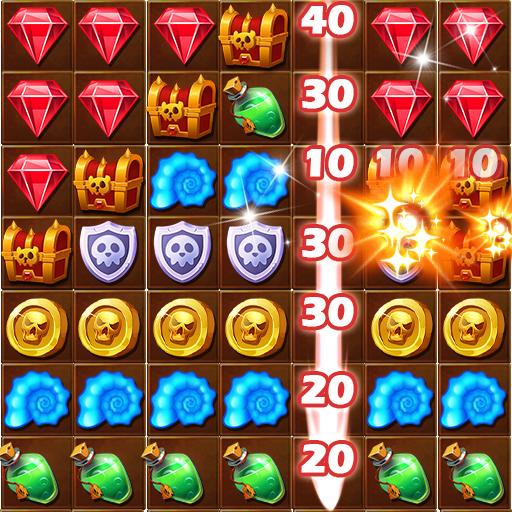Jewels Blasting