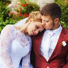 Wedding photographer Sergey Nikitenko (SerjDjo). Photo of 27.01.2016