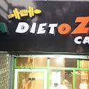 Da Dietoz Cafe, Rajendar Nagar, Ghaziabad logo