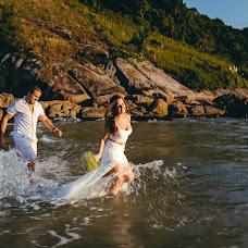 Wedding photographer Felipe Foganholi (felipefoganholi). Photo of 12.04.2017