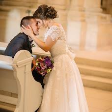 Wedding photographer Danil Tatar (DanilTatar). Photo of 03.01.2018