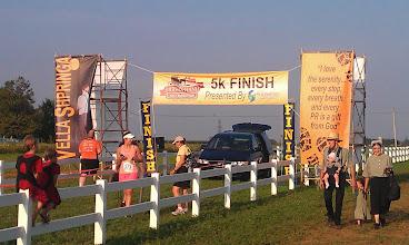 Photo: Bird In Hand Half Marathon 2012