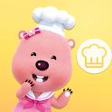 루피의 언어 요리 놀이 LEVEL 1 icon