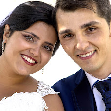 Wedding photographer Jacqueline Gallardo (Jackie). Photo of 03.03.2018