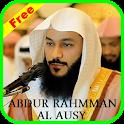 AbdurRahman Al Ausy Holy Quran MP3 icon