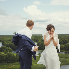 Wedding photographer Yuriy Koloskov (Yukos). Photo of 15.07.2015