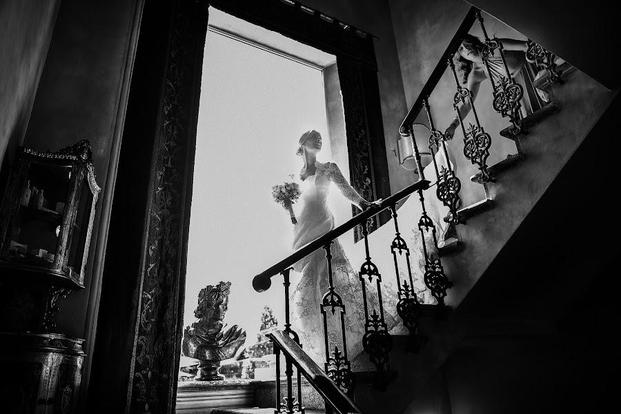 Свадебный фотограф Andrea Pitti (pitti). Фотография от 08.07.2019