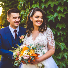 Wedding photographer Slagian Peiovici (slagi). Photo of 19.06.2018