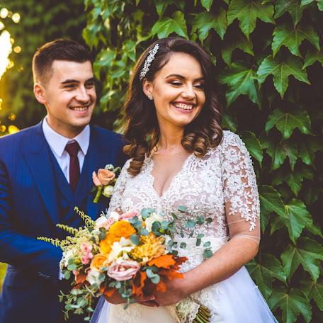 Fotograful de nuntă Slagian Peiovici (slagi). Fotografie la: 19.06.2018