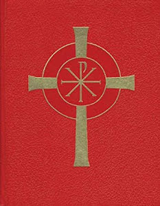 LECTIONARY FOR MASS VOL 1