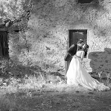 Wedding photographer Alfonso Cáceres (cceres). Photo of 29.07.2015