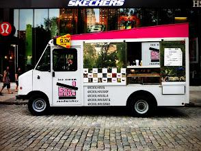 Photo: Street Food Truck