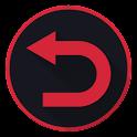 Navigation Bar - Soft Keys icon