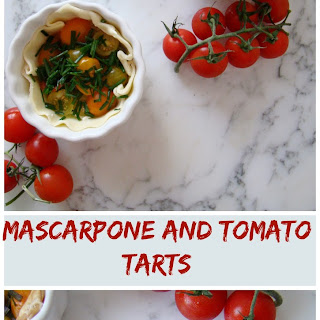Mascarpone Cheese Appetizers Recipes